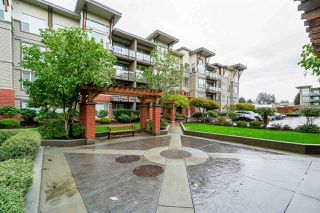 """Photo 12: 413 33538 MARSHALL Road in Abbotsford: Central Abbotsford Condo for sale in """"The Crossing"""" : MLS®# R2317046"""