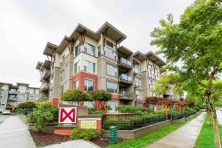 """Photo 11: 413 33538 MARSHALL Road in Abbotsford: Central Abbotsford Condo for sale in """"The Crossing"""" : MLS®# R2317046"""