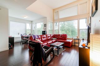 """Photo 1: 413 33538 MARSHALL Road in Abbotsford: Central Abbotsford Condo for sale in """"The Crossing"""" : MLS®# R2317046"""