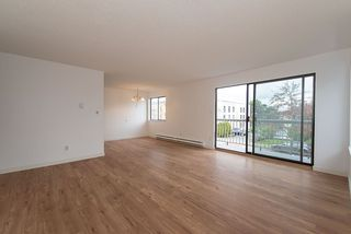 """Photo 5: 202 642 E 7TH Avenue in Vancouver: Mount Pleasant VE Condo for sale in """"Ivan Manor"""" (Vancouver East)  : MLS®# R2319383"""