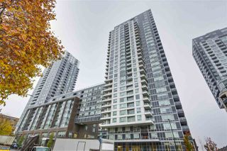 "Main Photo: 2708 5515 BOUNDARY Road in Vancouver: Collingwood VE Condo for sale in ""WALL CENTRE CENTRAL PARK"" (Vancouver East)  : MLS®# R2319485"