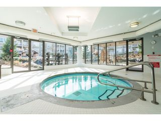 """Photo 16: 215 6440 194 Street in Surrey: Clayton Condo for sale in """"WATER STONE"""" (Cloverdale)  : MLS®# R2319646"""