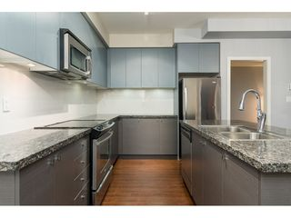 """Photo 5: 215 6440 194 Street in Surrey: Clayton Condo for sale in """"WATER STONE"""" (Cloverdale)  : MLS®# R2319646"""