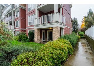 """Photo 14: 215 6440 194 Street in Surrey: Clayton Condo for sale in """"WATER STONE"""" (Cloverdale)  : MLS®# R2319646"""