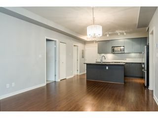 """Photo 3: 215 6440 194 Street in Surrey: Clayton Condo for sale in """"WATER STONE"""" (Cloverdale)  : MLS®# R2319646"""