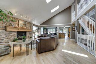 Main Photo: 17551 55 Avenue in Edmonton: Zone 20 House for sale : MLS®# E4134854