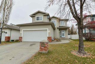 Main Photo: 2928 41 Avenue in Edmonton: Zone 30 House for sale : MLS®# E4135106