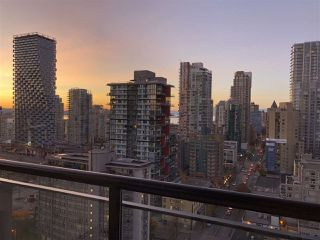"Main Photo: 2309 1295 RICHARDS Street in Vancouver: Downtown VW Condo for sale in ""OSCAR"" (Vancouver West)  : MLS®# R2324600"