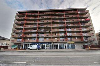 Main Photo: 305 12831 66 Street NW in Edmonton: Zone 02 Condo for sale : MLS®# E4137257