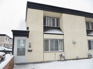 Main Photo: 216 11421 34 Street in Edmonton: Zone 23 Townhouse for sale : MLS®# E4138071