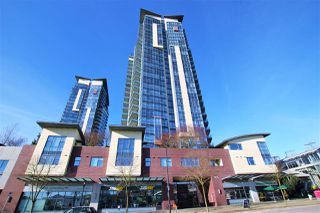 "Photo 1: 301 2225 HOLDOM Avenue in Burnaby: Central BN Condo for sale in ""LEGACY TOWERS"" (Burnaby North)  : MLS®# R2329994"