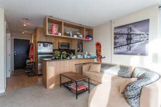 "Photo 3: 1204 1001 RICHARDS Street in Vancouver: Downtown VW Condo for sale in ""MIRO"" (Vancouver West)  : MLS®# R2332215"