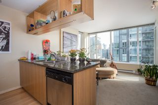 "Photo 7: 1204 1001 RICHARDS Street in Vancouver: Downtown VW Condo for sale in ""MIRO"" (Vancouver West)  : MLS®# R2332215"