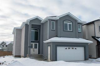 Photo 1:  in Edmonton: Zone 03 House for sale : MLS®# E4140928