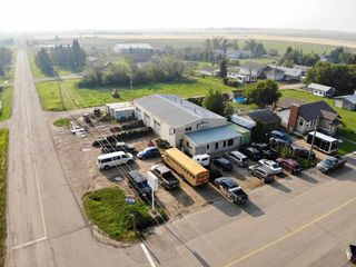 Photo 4: 26500 HWY 44: Riviere Qui Barre Industrial for sale : MLS®# E4141027