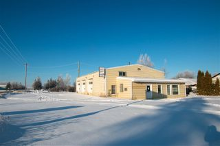 Photo 1: 26500 HWY 44: Riviere Qui Barre Industrial for sale : MLS®# E4141027