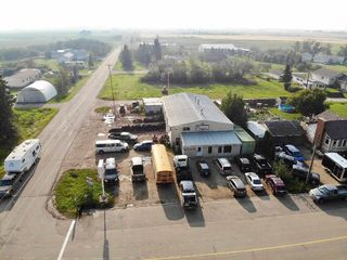 Photo 2: 26500 HWY 44: Riviere Qui Barre Industrial for sale : MLS®# E4141027