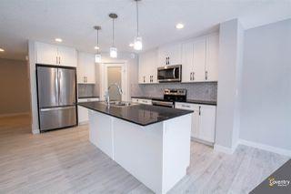 Main Photo: 4 ROBIN Way: St. Albert House Half Duplex for sale : MLS®# E4141589