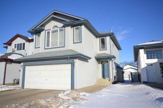 Main Photo: 13035 35 Street in Edmonton: Zone 35 House for sale : MLS®# E4141808