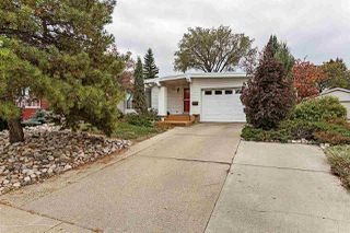 Main Photo: 98 MARION Drive: Sherwood Park House for sale : MLS®# E4142215