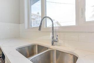 Photo 11: 10518 76 Street in Edmonton: Zone 19 House Half Duplex for sale : MLS®# E4142876