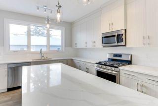 Photo 3: 10518 76 Street in Edmonton: Zone 19 House Half Duplex for sale : MLS®# E4142876