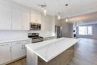 Photo 6: 10518 76 Street in Edmonton: Zone 19 House Half Duplex for sale : MLS®# E4142876