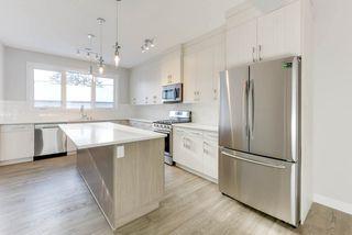 Photo 1: 10518 76 Street in Edmonton: Zone 19 House Half Duplex for sale : MLS®# E4142876