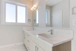 Photo 23: 10518 76 Street in Edmonton: Zone 19 House Half Duplex for sale : MLS®# E4142876