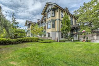"Photo 31: 9 12 E ROYAL Avenue in New Westminster: Fraserview NW Townhouse for sale in ""Nurses Lodge at Victoria Hill"" : MLS®# R2340529"