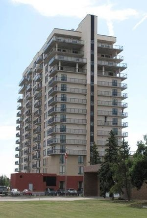 Main Photo: 808 6608 28 Avenue in Edmonton: Zone 29 Condo for sale : MLS®# E4144020