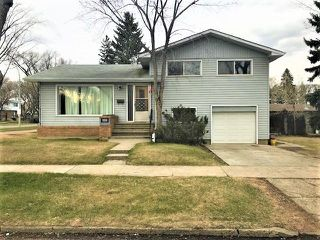 Photo 1: 11355 56 Street in Edmonton: Zone 09 House for sale : MLS®# E4144175