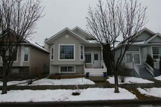 Main Photo: 1972 TANNER Wynd in Edmonton: Zone 14 House for sale : MLS®# E4144459