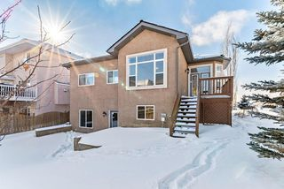 Photo 25: 602 SIERRA MADRE Court SW in Calgary: Signal Hill Detached for sale : MLS®# C4226468