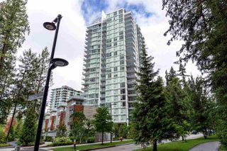 "Main Photo: 206 3355 BINNING Road in Vancouver: University VW Condo for sale in ""Binning Tower"" (Vancouver West)  : MLS®# R2348141"