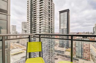 Photo 5: 2805 11 Brunel Court in Toronto: Waterfront Communities C1 Condo for sale (Toronto C01)  : MLS®# C4381555