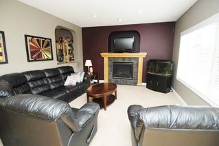 Photo 13: 29 NORTH RIDGE Drive: St. Albert House for sale : MLS®# E4147071