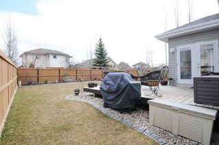 Photo 26: 29 NORTH RIDGE Drive: St. Albert House for sale : MLS®# E4147071
