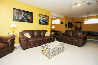 Photo 16: 29 NORTH RIDGE Drive: St. Albert House for sale : MLS®# E4147071
