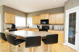 Photo 7: 29 NORTH RIDGE Drive: St. Albert House for sale : MLS®# E4147071