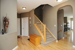 Photo 2: 29 NORTH RIDGE Drive: St. Albert House for sale : MLS®# E4147071