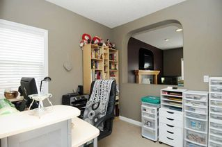 Photo 14: 29 NORTH RIDGE Drive: St. Albert House for sale : MLS®# E4147071