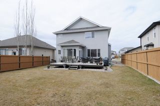 Photo 27: 29 NORTH RIDGE Drive: St. Albert House for sale : MLS®# E4147071
