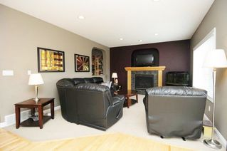 Photo 12: 29 NORTH RIDGE Drive: St. Albert House for sale : MLS®# E4147071