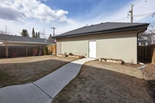 Photo 29: 14022 106 Avenue in Edmonton: Zone 11 House for sale : MLS®# E4148487