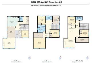 Photo 2: 14022 106 Avenue in Edmonton: Zone 11 House for sale : MLS®# E4148487