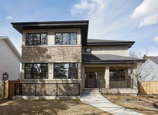 Photo 1: 14022 106 Avenue in Edmonton: Zone 11 House for sale : MLS®# E4148487