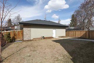 Photo 28: 14022 106 Avenue in Edmonton: Zone 11 House for sale : MLS®# E4148487