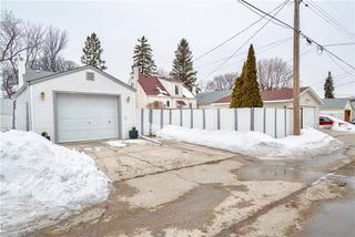 Photo 15: 325 Rupertsland Avenue in Winnipeg: West Kildonan Residential for sale (4D)  : MLS®# 1906420