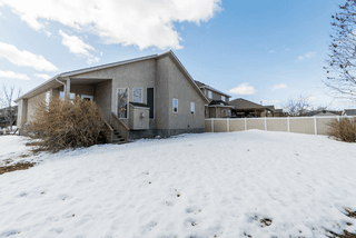 Photo 48: 57 Bridgeway Crescent in Winnipeg: Royalwood Residential for sale (2J)  : MLS®# 1906843